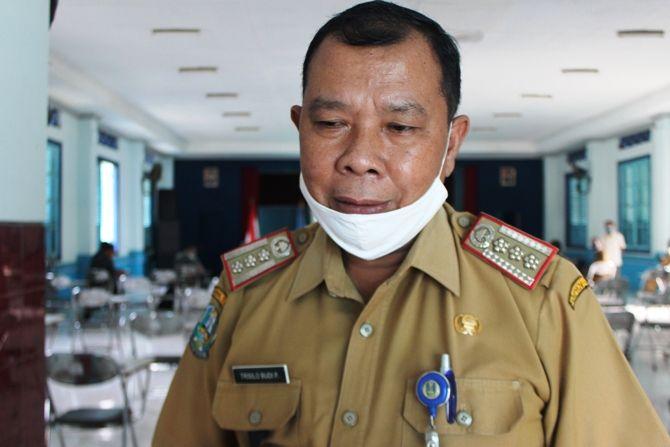 Kepala Cabang Dinas Pendidikan Jawa Timur Wilayah Kabupaten Jombang, Trisilo Budi Prasetyo