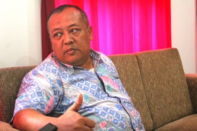 Bambang Suntowo, Kabag Organisasi Setdakab Jombang