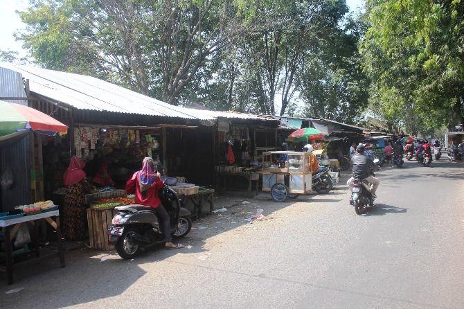 Jl KH Mimbar, Jombang