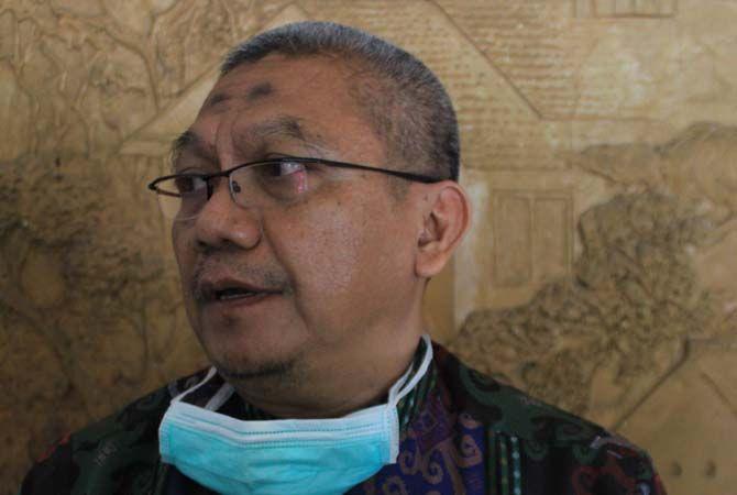 dr Pudji Umbaran Direktur RSUD Jombang