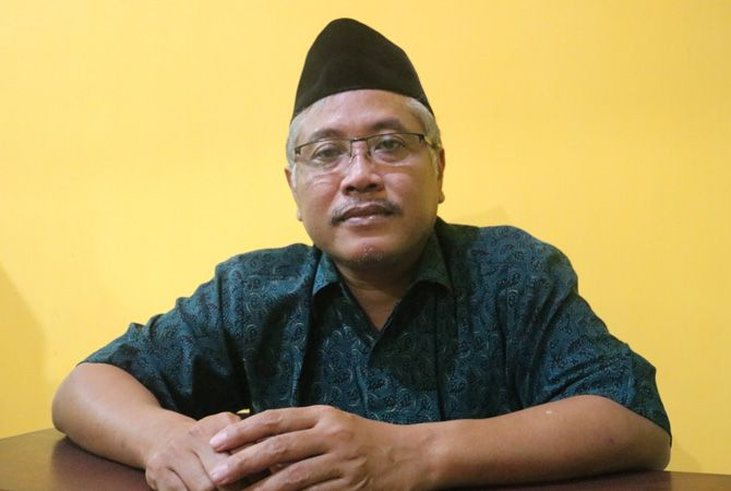Achmad Sholikhin Ruslie