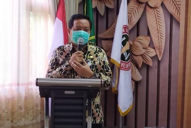 Agus Purnomo, Kepala Dinas Pendidikan dan Kebudayaan Jombang
