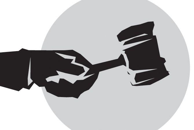 Pihak Inspektorat Jadi Saksi Persidangan Eks Lurah Kepanjen