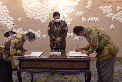 Indonesia jadi Tuan Rumah Presidensi G20
