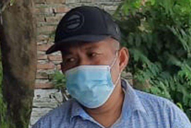 Miftahul Huda, Wakil Ketua Komisi C DPRD Jombang