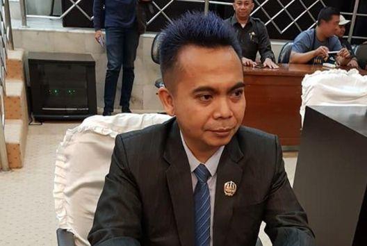 Wakil Ketua Komisi D DPRD Jombang, HM Syarif Hidayatullah ST MMT