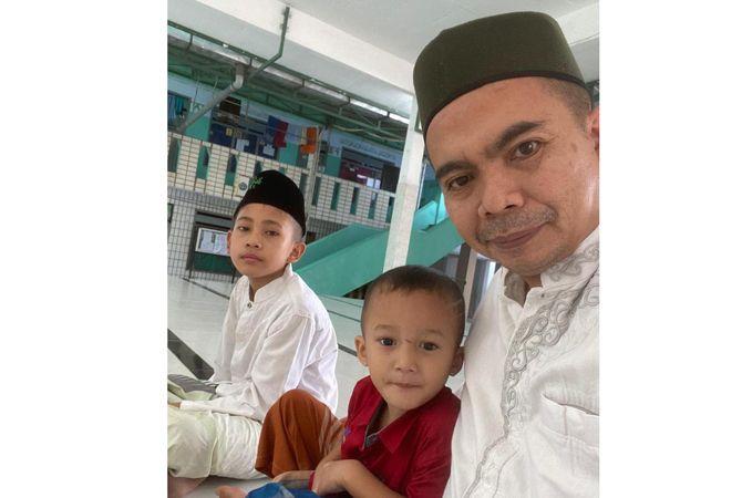 HM Syarif Hidayatullah ST MMT: Ajari Anak Empati