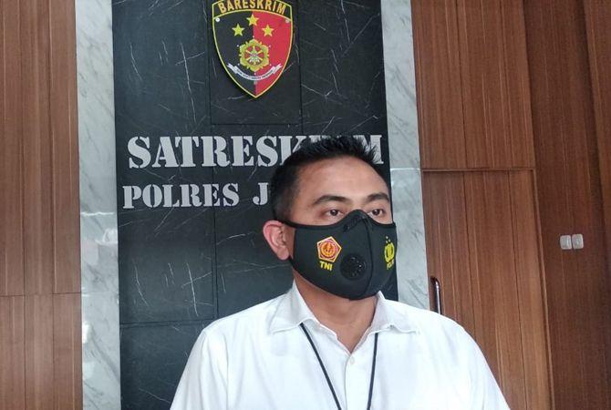 AKP Teguh Setiawan, Kasatreskrim Polres Jombang