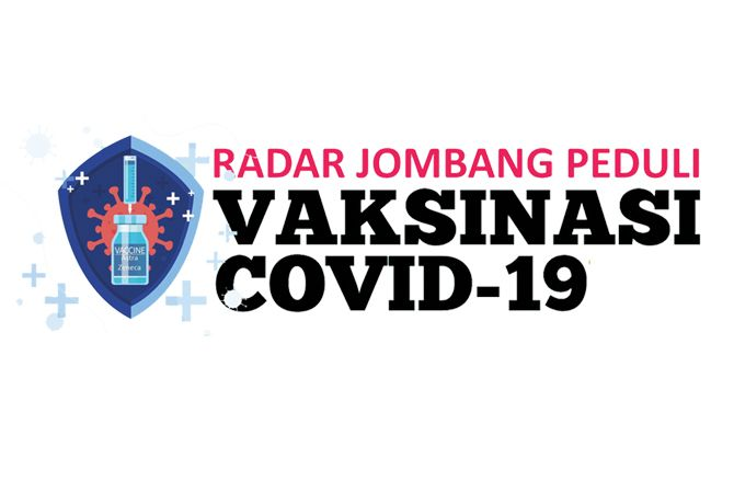 Radar Jombang Gelar Vaksinasi untuk Pelanggan