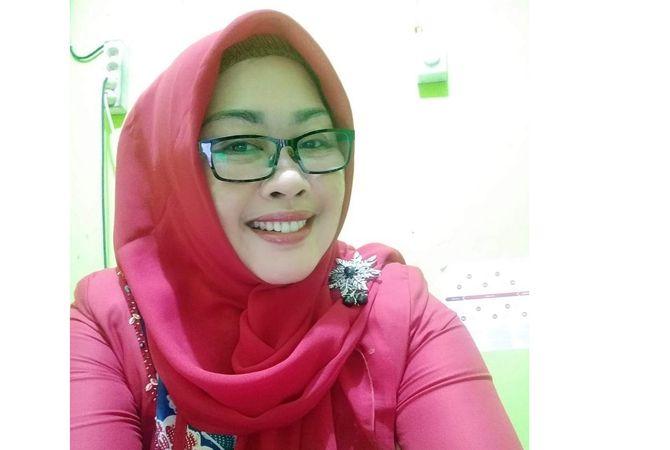 Yayuk Sri Rahayu: Bendahara MTsN 14 Jombang