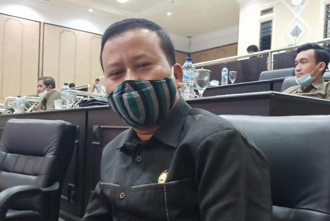 Ketua Satgas Covid-19 DPRD Jombang Kartiyono