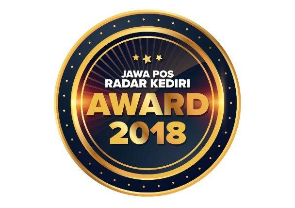 Logo Radar Kediri Award 2018