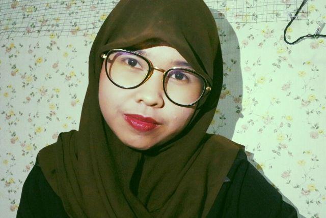 Ainun Jaryah Bahrir, Mahasiswa Pascasarjana Ilmu Forensik Universitas Airlangga Surabaya