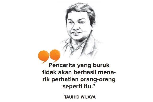 Tauhid Wijaya