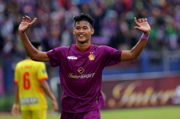 TAJAM: Satria Bagaskara mencetak gol terbanyak di Liga 3 musim 2018.