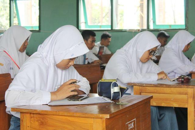 siswa usbn
