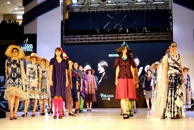 jogja fashion festival