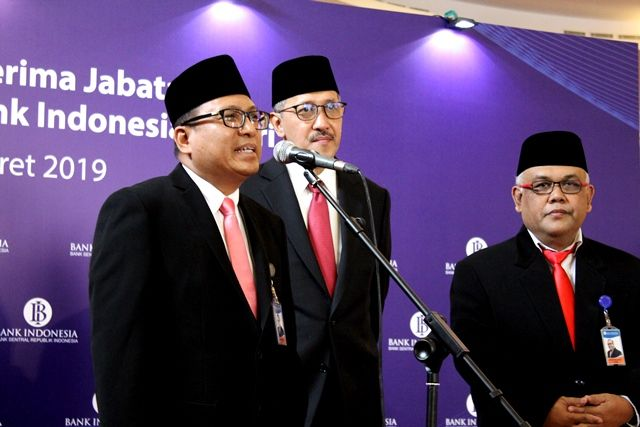 bank indonesia kediri
