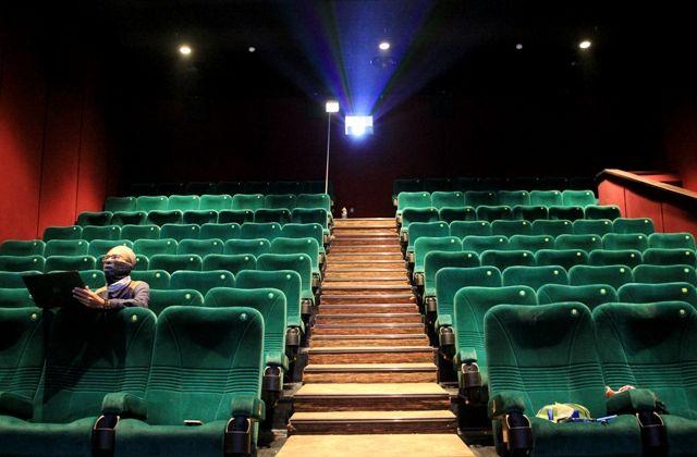 bioskop baru kediri xxi