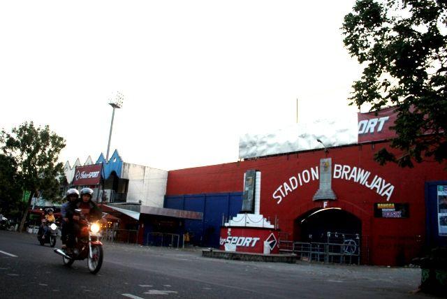 stadion brawijaya persik
