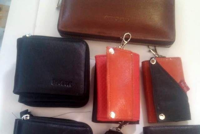 Tas dan Dompet Kulit Elvin Leather