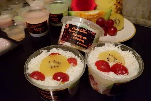 Salad Buah Annichi Xia Food