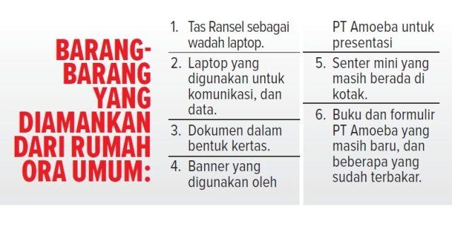 Kasus QNet di Kediri