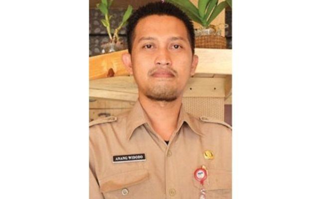 Oleh : Anang Widodo, SP