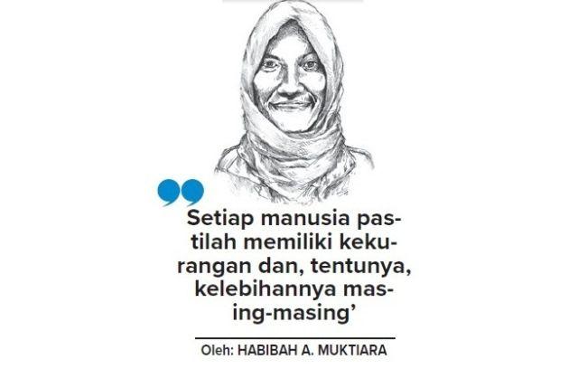 Habibah A. Muktiara