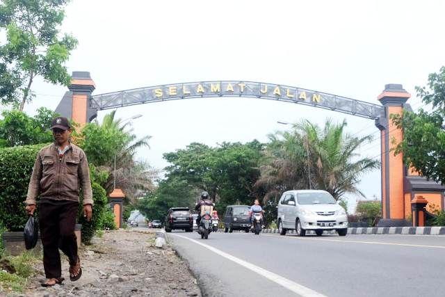 jalan nasional