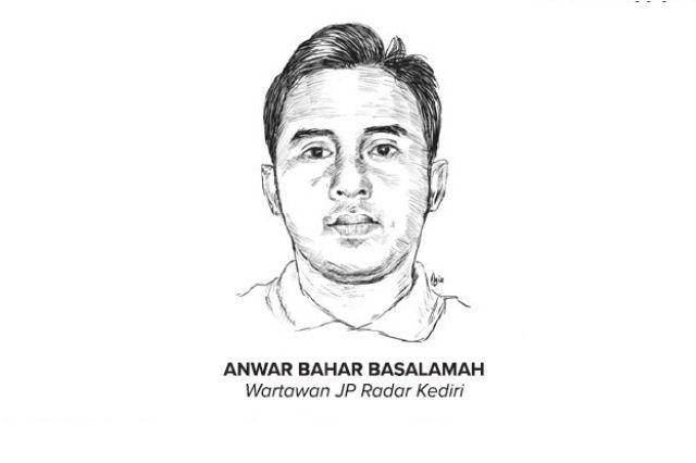 Anwar Bahar Basalamah