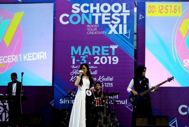 school contest2 2020