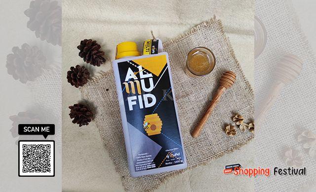 Madu Al-Mufid untuk Hidup Lebih Baik