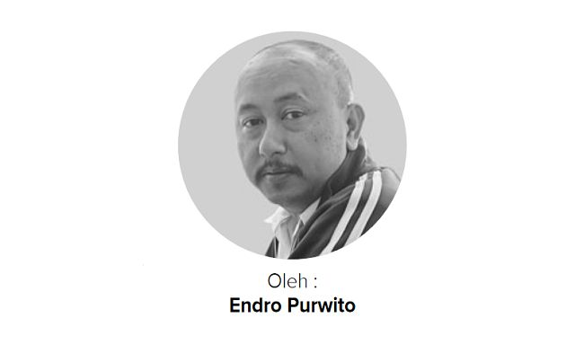 Endro Purwito