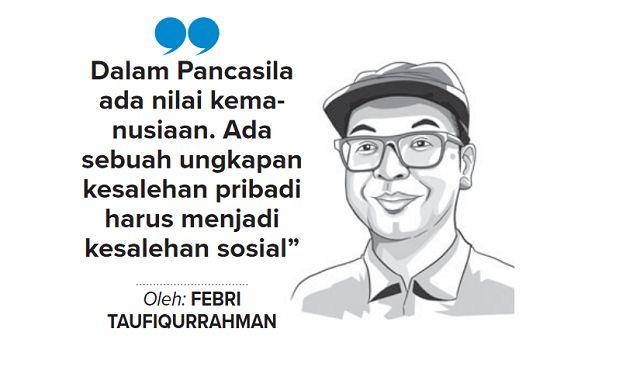Febri Taufiqurrahman