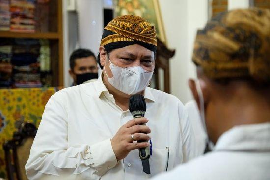 Diversifikasi Produk Batik Mendukung Pemulihan Ekonomi Nasional