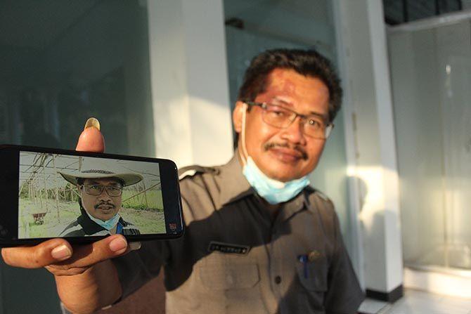 Jadi Youtuber, Subscriber Kepala BKPPD Un Achmad Nurdin 50 Ribu Lebih