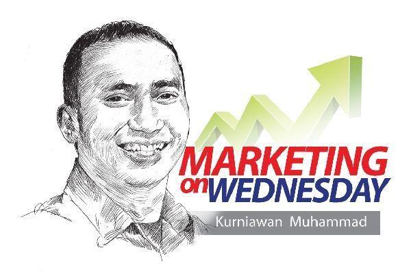 Marketing and Imagination
