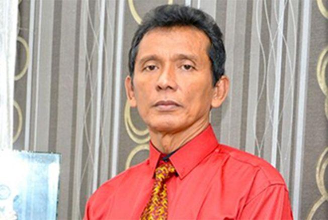 Sujarwo, S.Pd., M.Or,Kepala SMP 2 Kudus