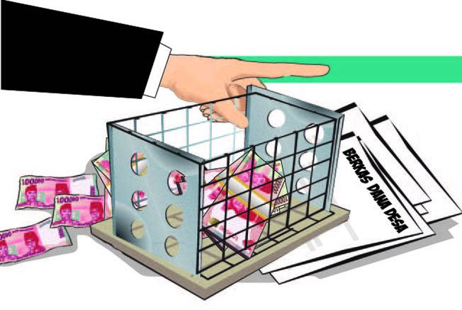 Parah, Proyek Bankeu 2018 Belum Kelar, Ini Salah Satu Penyebabnya