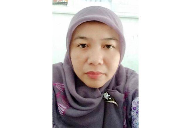 Lia Fadlilah; Guru SMKN 3 Kudus