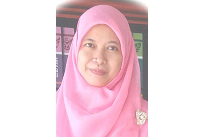 Puji Astuti, S.Pd.; Guru Matematika SMK Negeri 1 Purwodadi