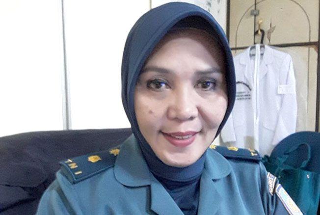 Mayor Siti Musiana