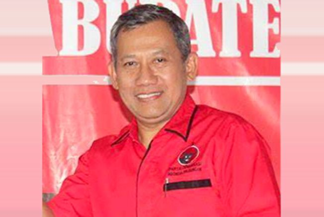 Junarso, Wakil Ketua Sementara DPRD Jepara