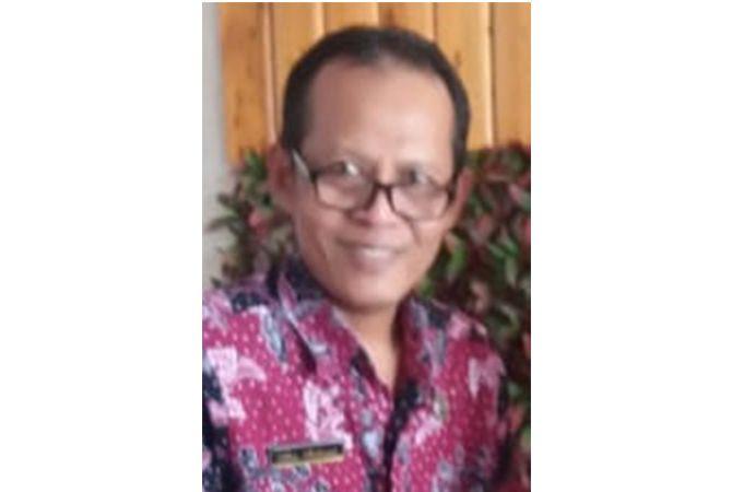 Drs. Aries Darmawan; Guru SMPN 1 Purwodadi