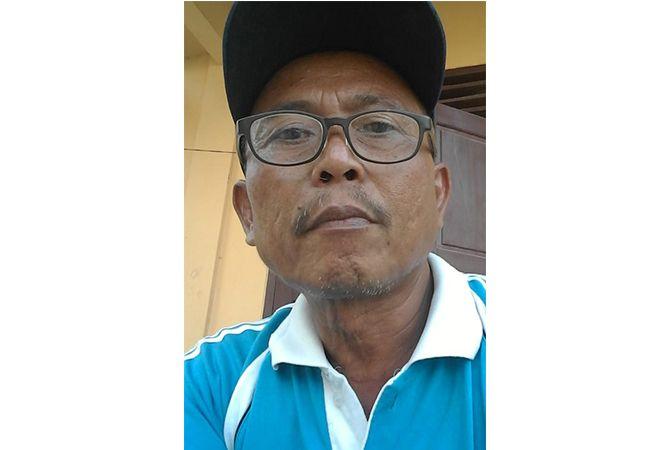 Haryanto, S.Pd.; Kepala Sekolah SD Negeri 1 Kalangdosari, Kecamatan Ngaringan