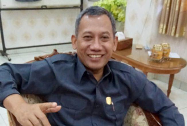 Junarso, Wakil Ketua DPRD Jepara