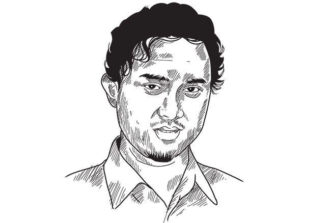 Achmad Ulil Albab, Wartawan Radar Kudus Biro Pati