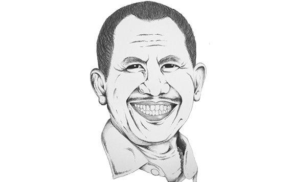Direktur Jawa Pos Radar Kudus Baehaqi