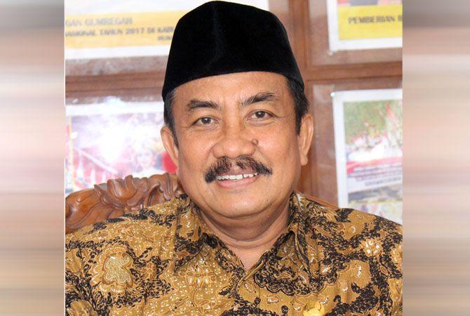 Moch Sumarsono,Sekda Kabupaten Grobogan